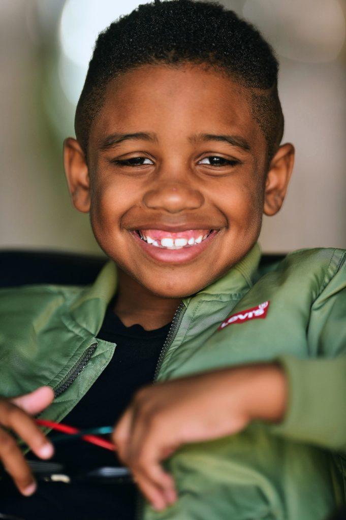 Nace-Child Actor Headshots